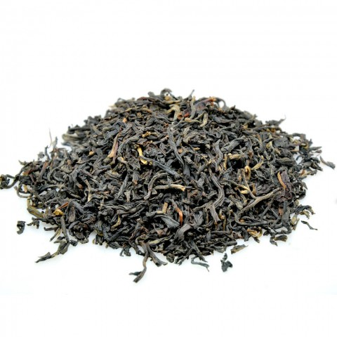 Dian Hong-Yunnan Black Tea-Broken Black mixed with Tender Gold Buds
