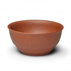 Zi Sha-Qing Shui(Pure) Clay Tea Cup-Double Line