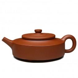 Zi Sha-Qing Shui(Pure) Clay Tea Pot-420ML-Altar