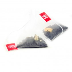 Apple Black Tea Pyramid Tea Sachet