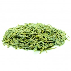 Xi Hu Long Jing(West Lake Dragon-well)-Organic