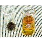 Glass Tea Pot with Strainer-Special Designed for Gong Fu Style Black Tea-Hug