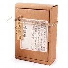 Brown Kraft Paper Folding Flap-covered Gift Box