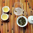 Wild Tea Bush Bai Mu Dan(White Peony)-Organic White Tea-#2