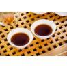 Ju Pu-Tangerine Pu-erh 8683-Ripe/Cooked