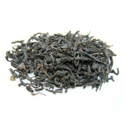 One of the 4 Famous Bushes of Wu Yi Oolong-Tie Luo Han(Iron Arhat)-#1