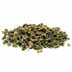 Tie Guan Yin Oolong Tea(Iron Goddess of Mercy)-Deeply Fired-Strong Flavour-#5