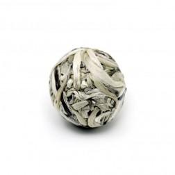 Xue Ya(Snow Sprout) Handmade Pu-erh Tea Ball-Uncooked/Raw
