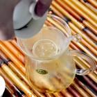 Wild Tea Bush Bai Mu Dan(White Peony)-Organic White Tea-#2