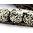 Xue Ya(Snow Sprout) Handmade Pu-erh Tea Ball-Uncooked/Raw